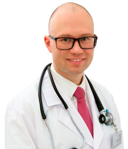 Демин Антон Альбертович, врач колопроктолог высшей категории | Проктолог в помощь!